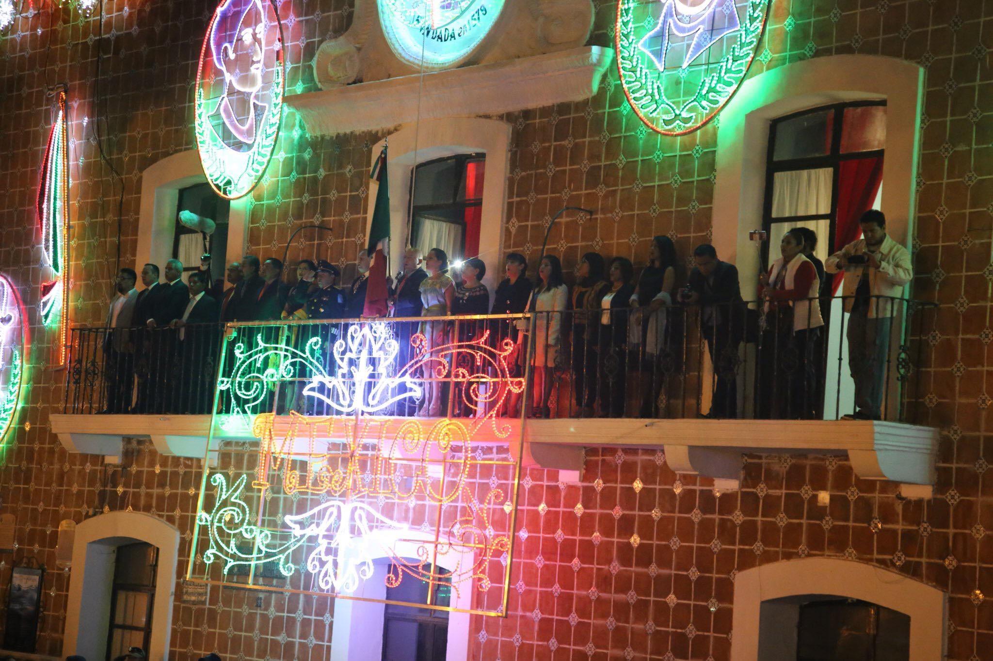 Advierten a autoridades de Atlixco que no habrá gritos, verbenas ni desfiles