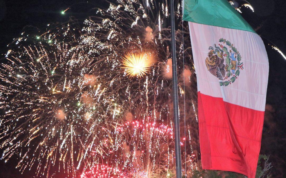 Sólo en 6 estados habrá Grito con público, entre ellos Puebla