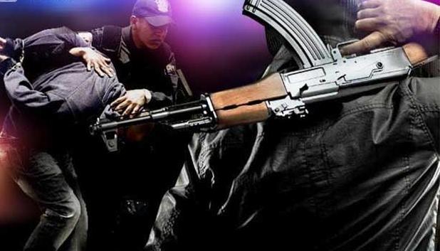 A la pandemia que no cede, sumemos la violencia y el narcotráfico