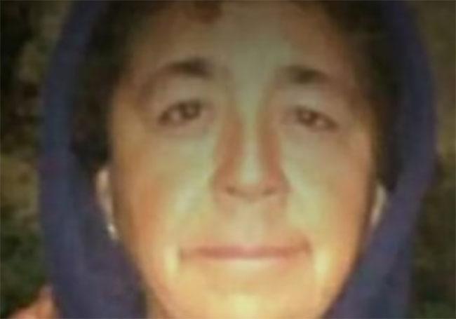Guadalupe Martínez López desapareció en Palmar de Bravo