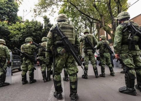 Tehuacán, sin recursos para cubrir gastos de Guardia Nacional