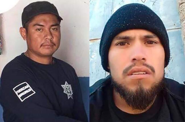 Guaruras de alcaldesa de Tepexco amedrentan a ciudadanos