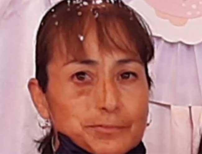 Guillermina desaparece al viajar de Quecholac a Puebla