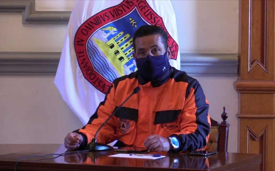 Alertan de falsos inspectores de Protección Civil en Puebla