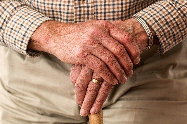 70 pesos más para pensión de adultos mayores en 2020