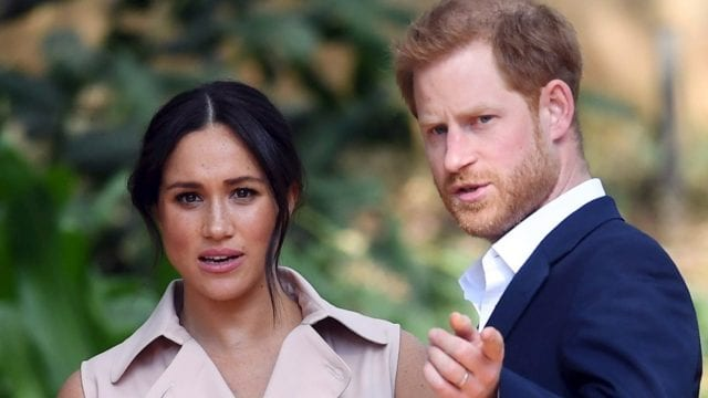 Príncipe Harry asistirá a funeral de Felipe de Edimburgo
