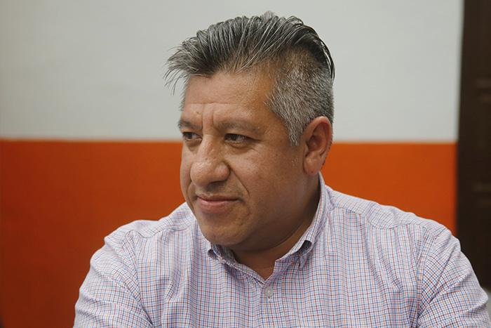 Reportan renuncia de Heliodoro Luna a Infraestructura