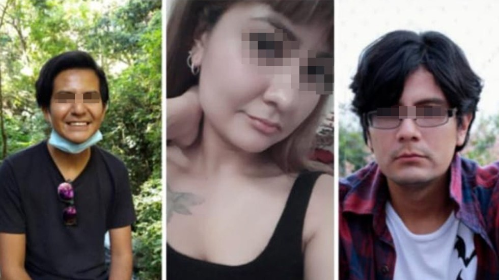 Hallan muertos a tres hermanos levantados en su propia casa