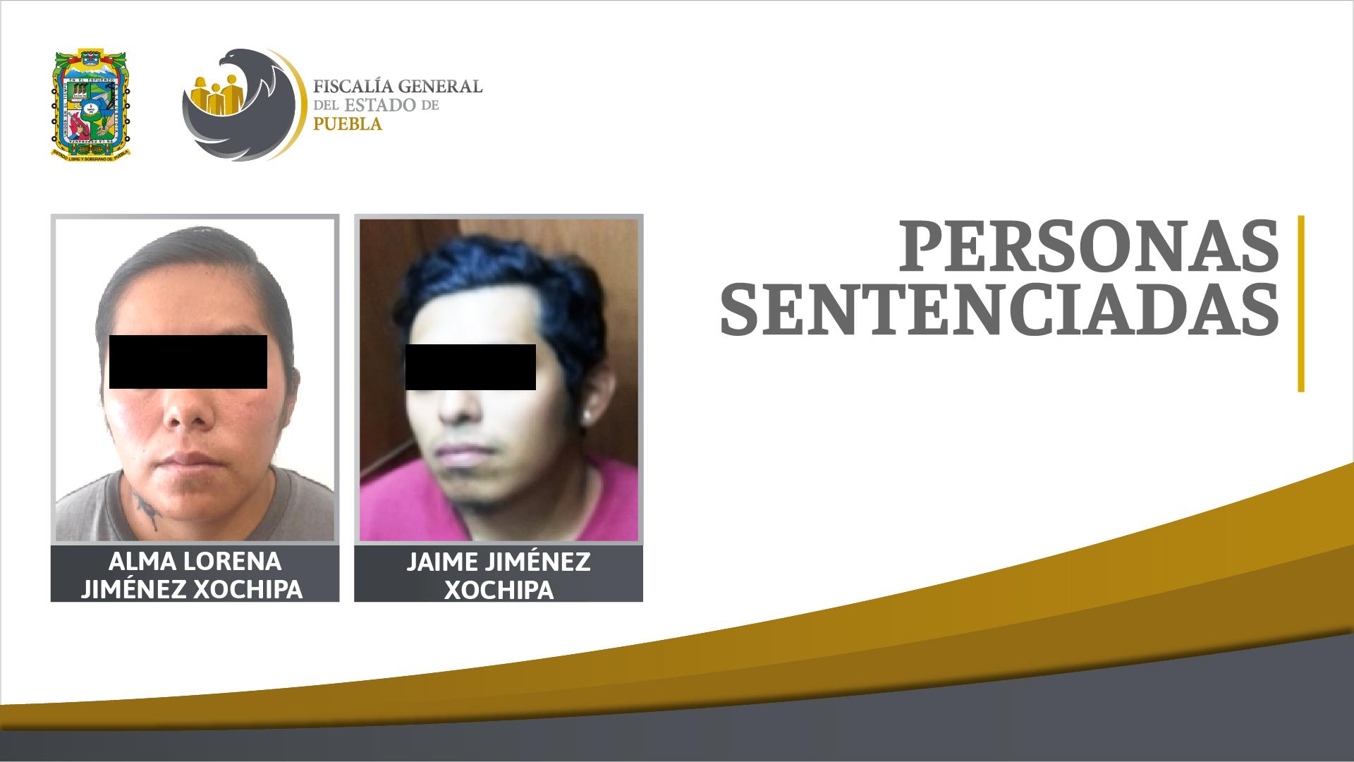 Les dan 13 años de cárcel a hermanos por homicidio de trabajadora del ISSSTEP
