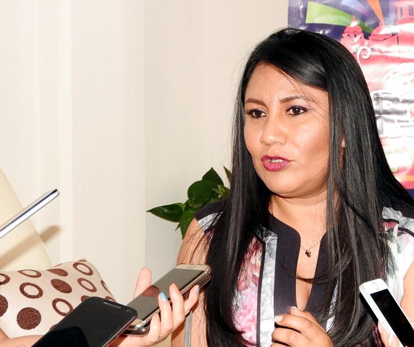 Denuncias de regidores tienen fines políticos: alcaldesa de Coronango