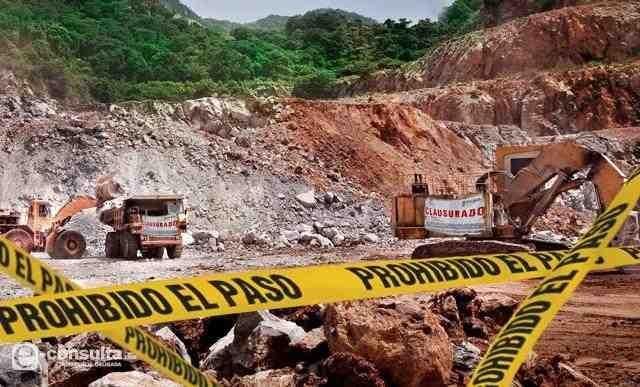 Semarnat mantiene detenidas acciones de hidroeléctrica en la Sierra Negra