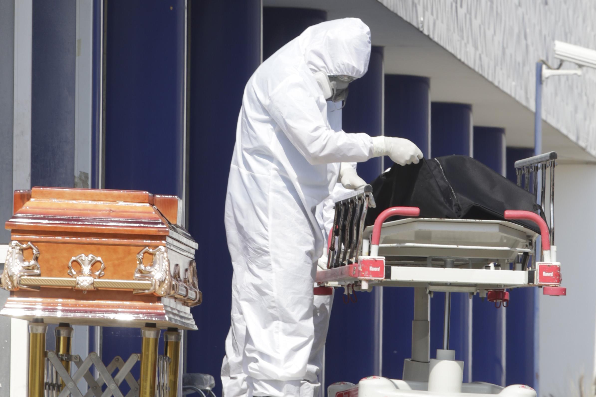 Segundo peor día de Covid en Puebla: 745 contagios y rebasa los 57 mil