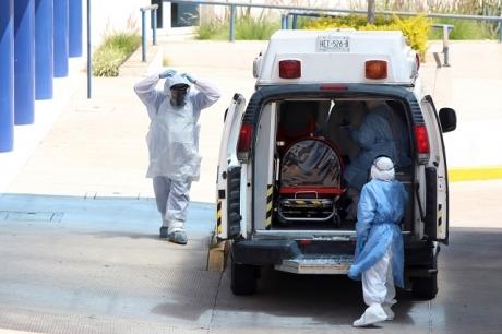 Con casi 40 mil contagios inicia Puebla el último mes del año