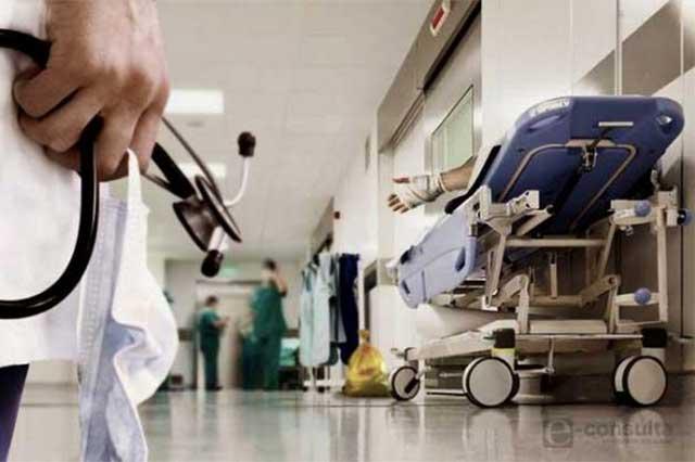 Con saldo de 3 muertos, controlan bacteria en hospital de Tabasco