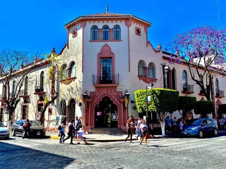 Hoteles de Tehuacán, al mínimo de ocupación