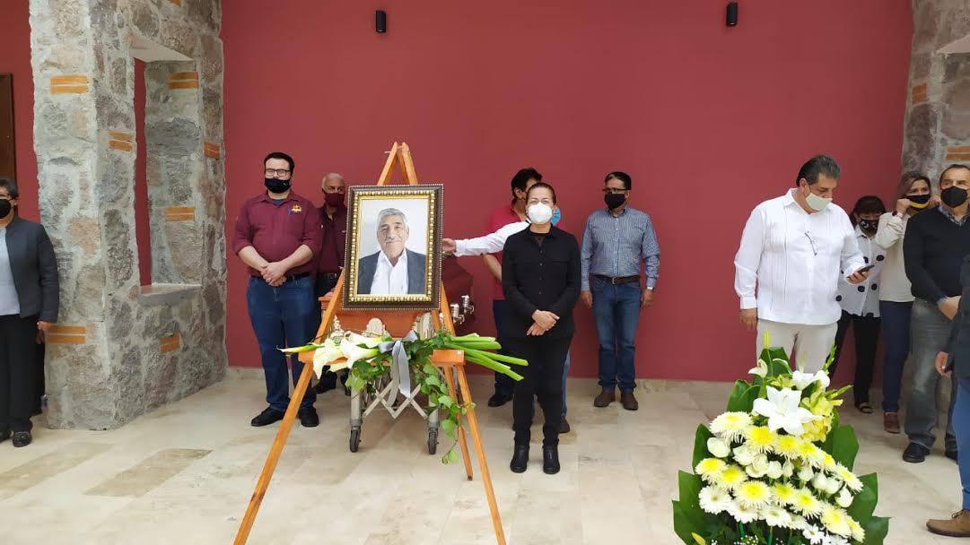 Murió el regidor de Gobernación de Huauchinango