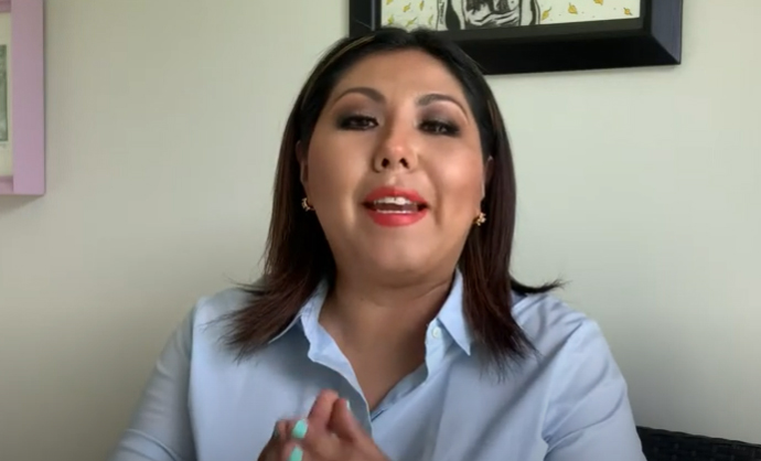 PAN irá en bloque amplio contra Morena en 2021: Huerta