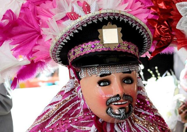 Presentarán libro sobre Carnaval de Canoa