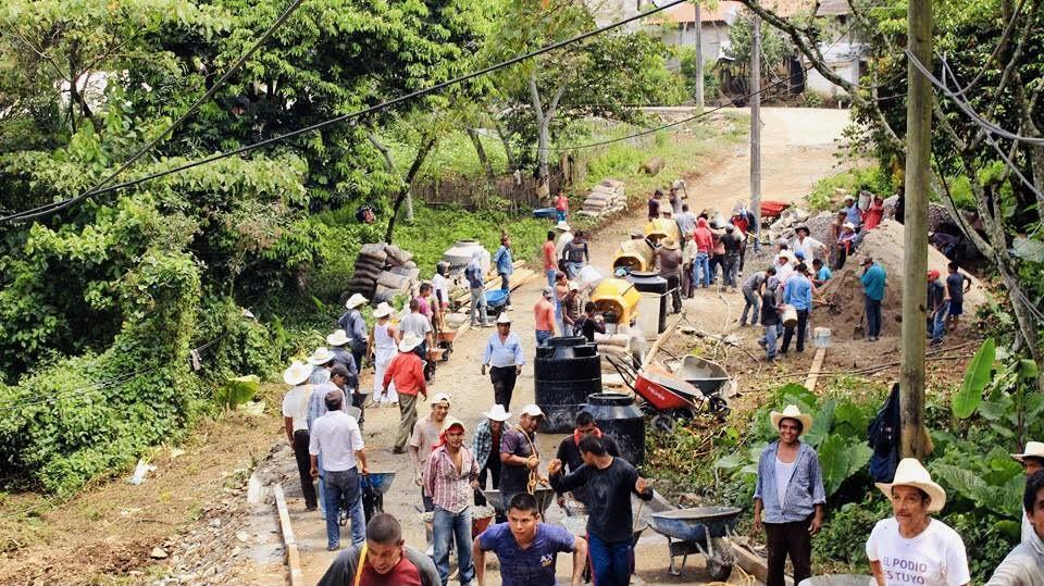 Huitzilan ha pasado a una etapa moderna, dice AC