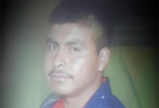 Desaparece Alfredo en la Central de Abasto de Huixcolotla