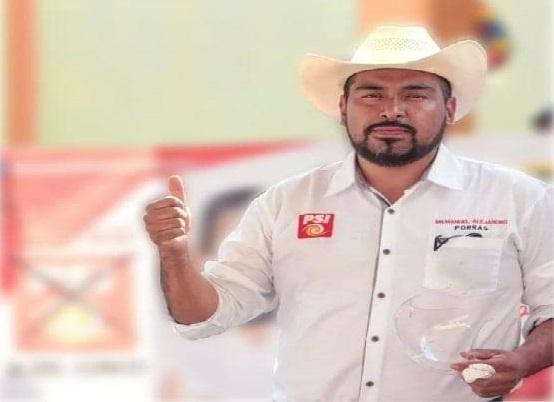 Secuestran a edil electo del PSI, partido que se deslindó del hermano de El Toñín