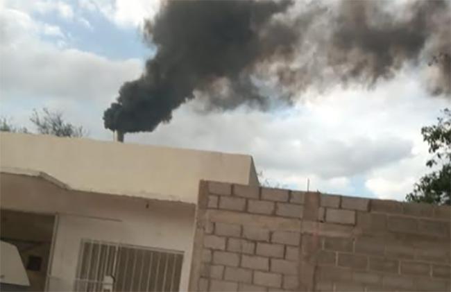 VIDEO Vecinos solicitan clausura y reubicación de crematorio en Tehuacán
