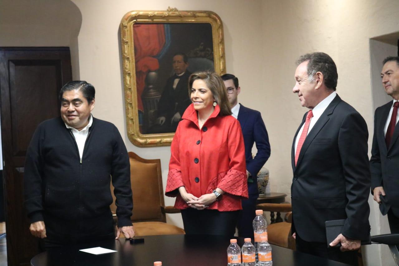 Alcanza Puebla inversiones en energía por 235 millones de dólares