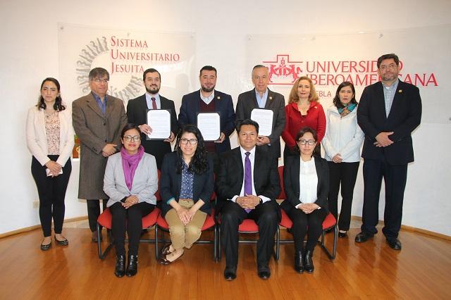 Ibero participará en estudios sobre salarios y empleos en México