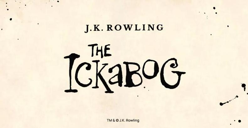 Creadora de Harry Potter lanza nuevo libro; lo puedes leer gratis