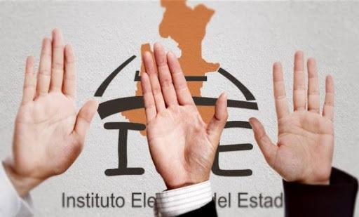 Aprueban quinta ampliación de suspensión de labores del IEE