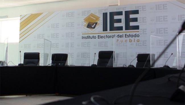 Confía Barbosa en que IEE será imparcial en comicios de este año