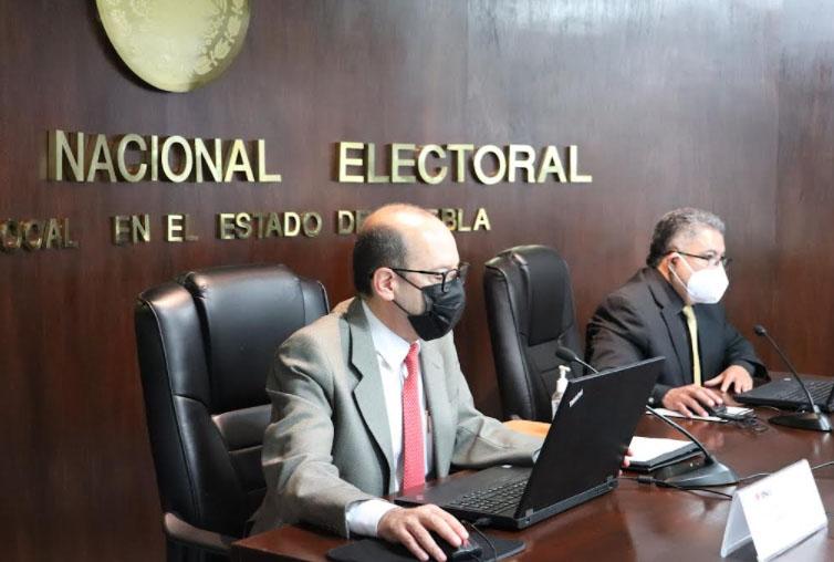 Todos los ciudadanos poblanos pueden participar en la consulta popular: INE