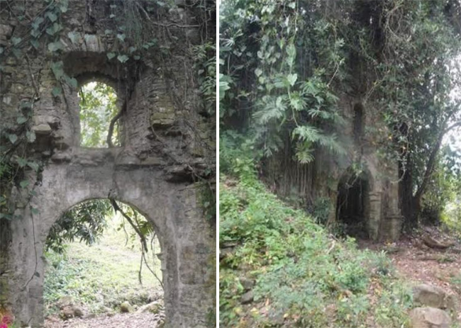 Piden salvar histórica iglesia del siglo XVII en Zihuateutla