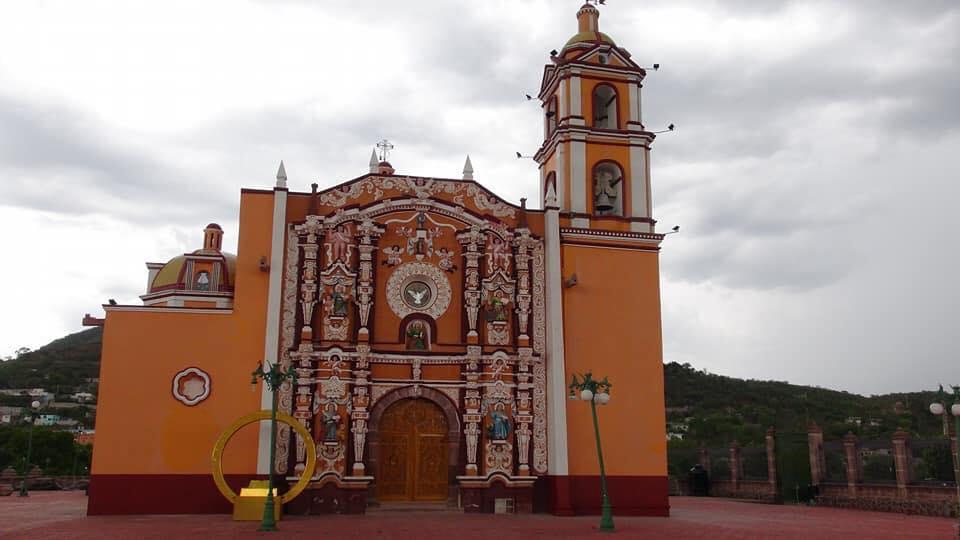 Templos religiosos permanecerán cerrados en Semana Santa