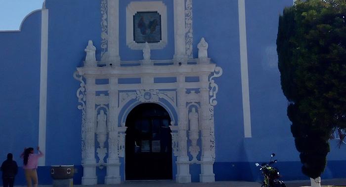 Tras sismo de 2017, reparaciones están al 50% en Teotlalcingo