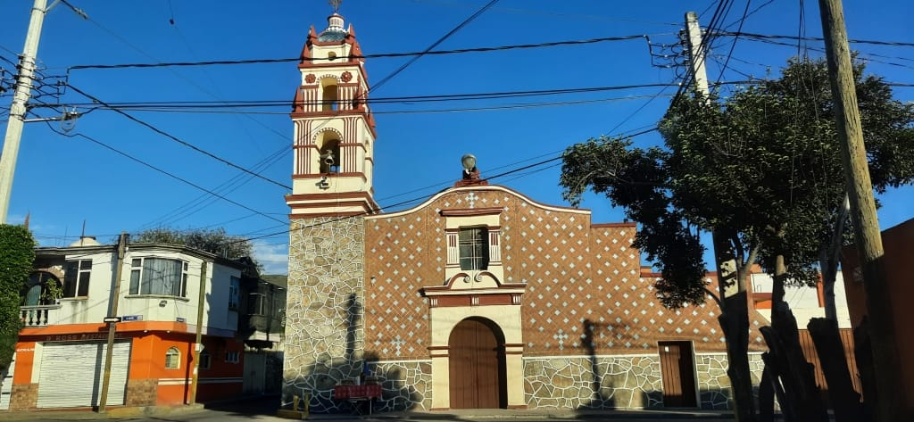 Invierten 2 mdp en iglesia de San Nicolás en Tecamachalco