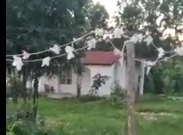 VIDEO Se niegan a retirar los cuerpos de ancianitas que murieron por COVID19 en Nauzontla