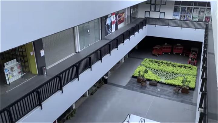 Abre sus puertas el centro comercial más grande de Atlixco