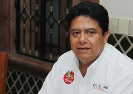 Muere Álvaro Morales, ex candidato a presidencia municipal de Atlixco