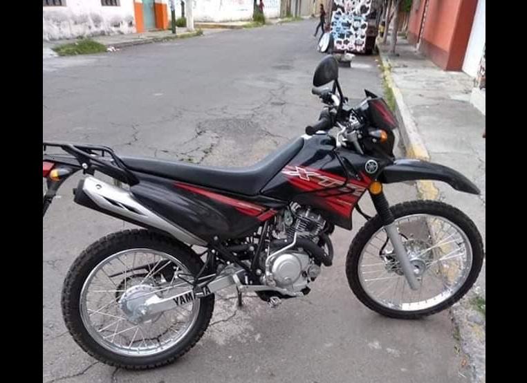 Opera banda dedicada al robo de motocicletas en Atlixco