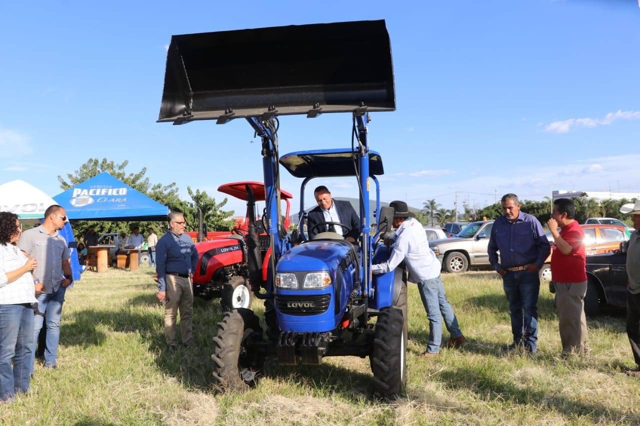 Por inseguridad proveedores migran del Triángulo Rojo a Atlixco