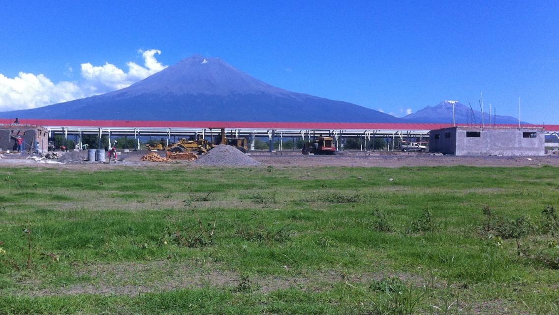 Tras narcomantas, productores piden seguridad en Atlixco
