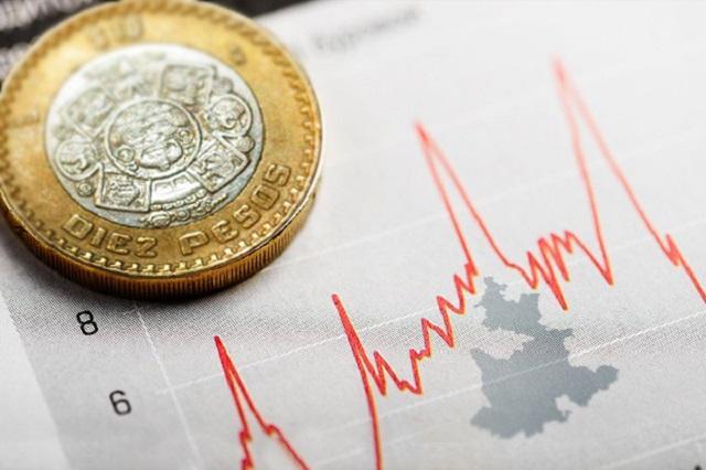 Se desploma la economía mexicana 18.9%