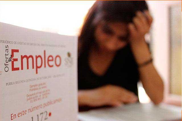 Esta plataforma fue creada para apoyar a desempleados