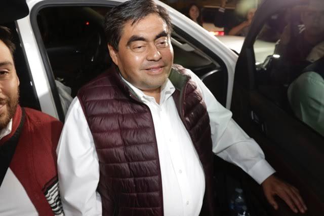"Descartan ""Barbosa Fest"", primer informe será austero"