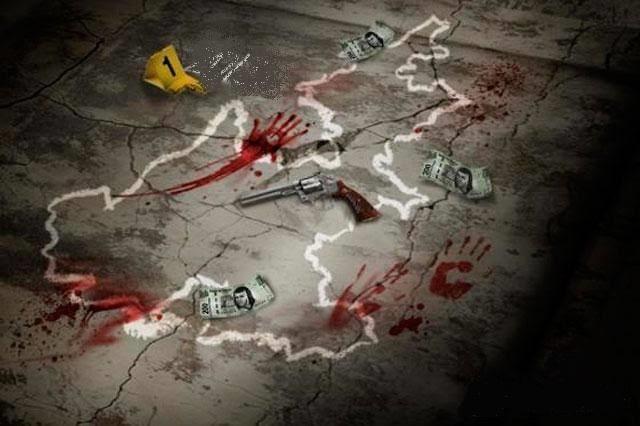 En una semana, suman 14 homicidios en Puebla   Municipios ...