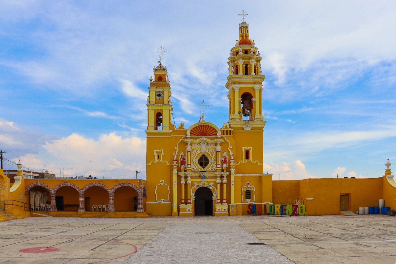Por aumento de contagios suspenden fiestas en Chiautzingo