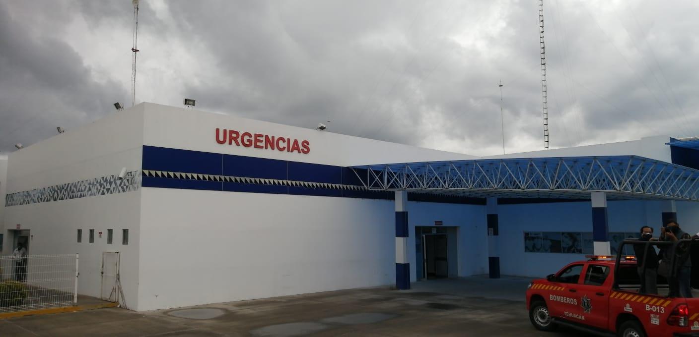 Temen contagios en Hospitales de Tehuacán tras muertes por Covid-19