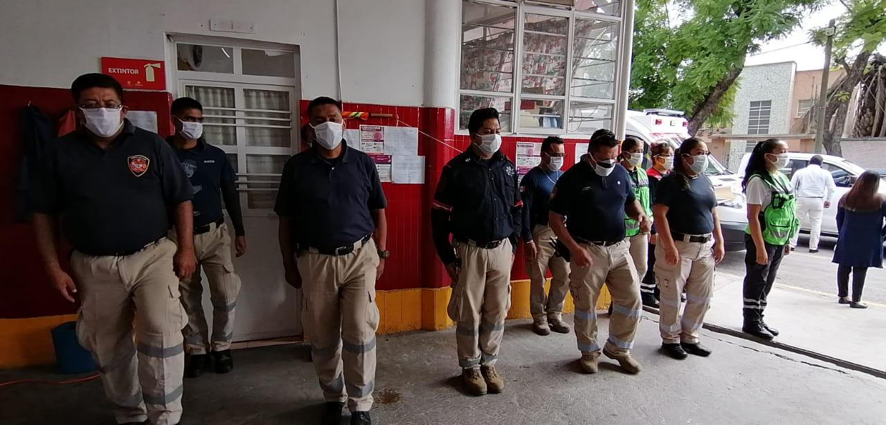 Observan deficiencias en medidas higiénicas de comercios en Tehuacán