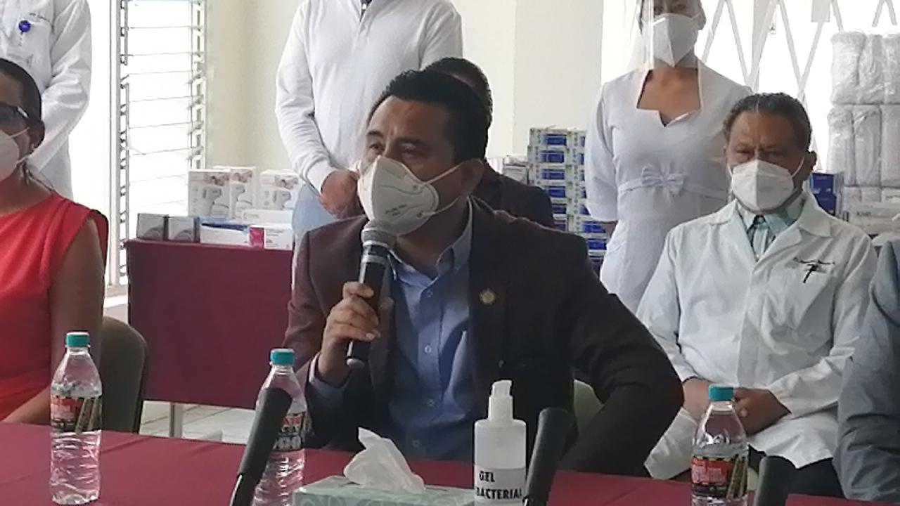 Aviadores y familiares son detectados en ayuntamiento de Tehuacán